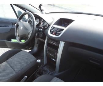 Peugeot 207 sw hdi 90 ch premium 180 ch 2