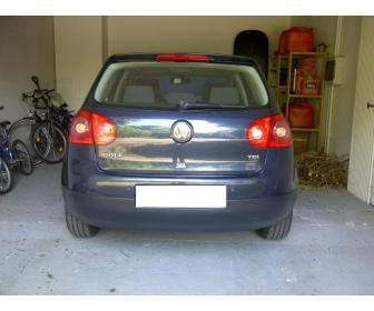 VENTE VOITURE VW Golf TDI 5 portes CT OK 147800km? 3