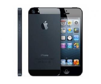 IPhone 5 noir 32 Go sous garantie Apple Care 3