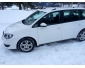 Volkswagen Touran 1.9 TDi BlueMotion2009