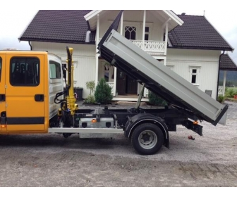 Camionnette Iveco occasion Daily 70 3