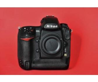 Boitier nu Nikon D3S 1