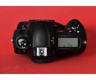 Boitier nu Nikon D3S 3