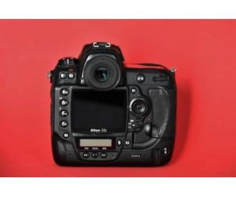Boitier nu Nikon D3S 2