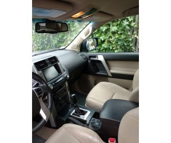 Toyota Land Cruiser occasion 2