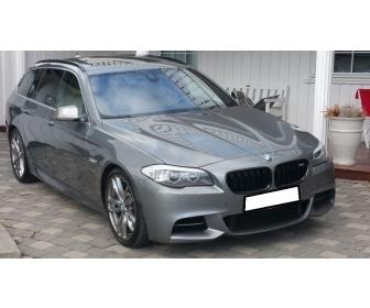 Belle BMW 5-serie M550 381hk+ Web+ Adapti+ Komf.s+ Pano++ 1
