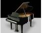 Piano 1/4 queue