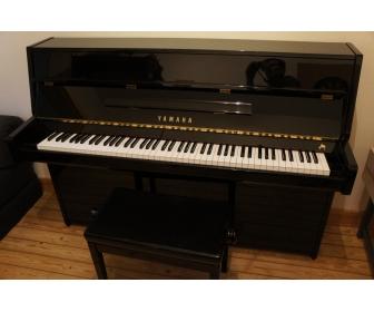 Piano Yamaha occasion en bon  2
