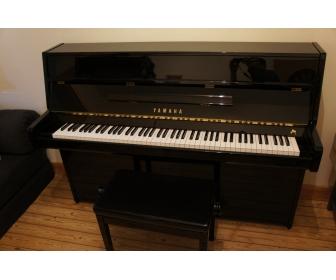Piano Yamaha occasion en bon  3