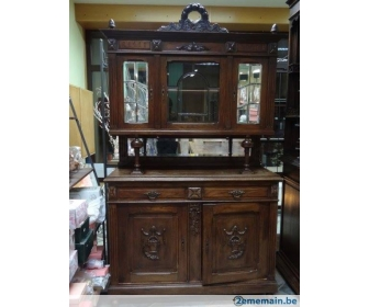 meubles occasion vendre hainaut. Black Bedroom Furniture Sets. Home Design Ideas