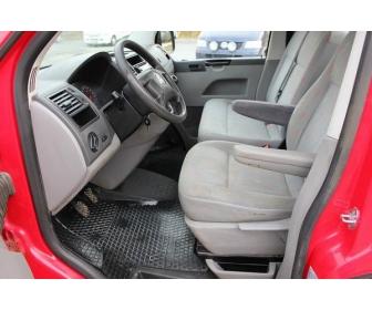 Volkswagen Transporter occasion TDI-4MOTION 2