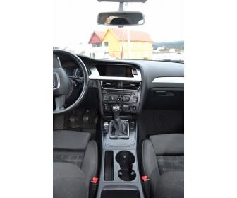 Audi A4 2.0 TDI 120 HP 2011, 142 000 km 2