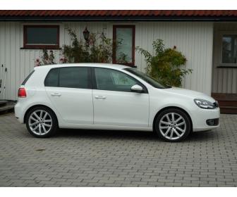 Volkswagen golf occasion TDI 105 CH Ct Ok 1