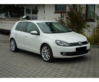 Volkswagen golf occasion TDI 105 CH Ct Ok 2