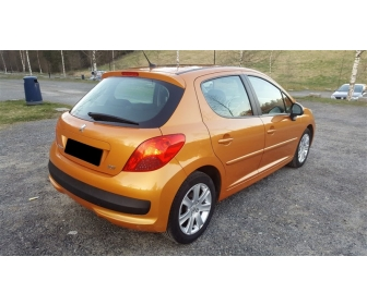 Peugeot 207 occasion 1.6 HDi 16v 90ch 2