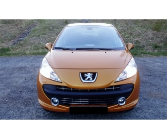 Peugeot 207 occasion 1.6 HDi 16v 90ch 3
