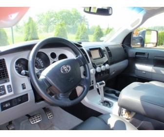 Toyota occasion tundra 5.7l v8 option gpl 2