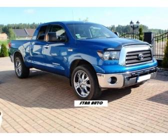 Toyota occasion tundra 5.7l v8 option gpl 1