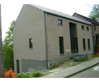 Maison en vente à Brabant Wallon 3