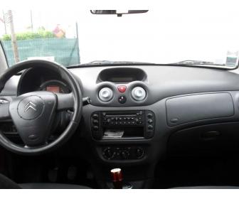Citroën C3 Auto 1.4. HDi Exclusive SensoDrive 4cv 2