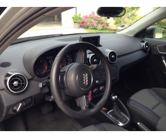 Audi A1 Sportback Ambition 1.6 TDI 90 s tronic 2