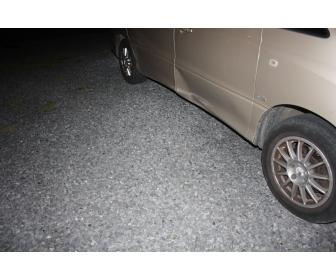 Toyota Previa occasion 2 litre Diesel 7 Places 2