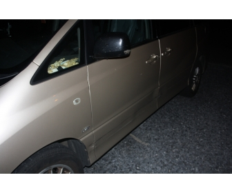 Toyota Previa occasion 2 litre Diesel 7 Places 3