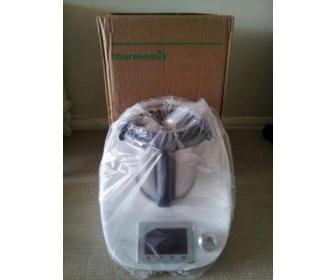 THERMOMIX TM5 occasion 1