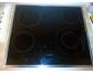 Plaque de cuisson vitrocéramique et encastrable (Bosch)