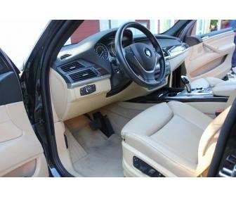 Voiture occasion BMW X5 en très bon état 4