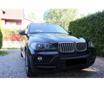 Voiture occasion BMW X5 en très bon état 2