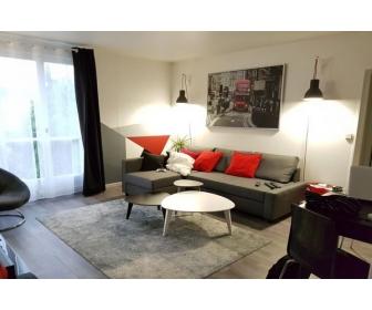 Location Appartement 2 pièces 56 m2 1