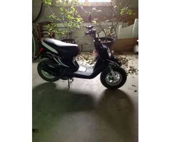 SCOOTER MBK occasion 1