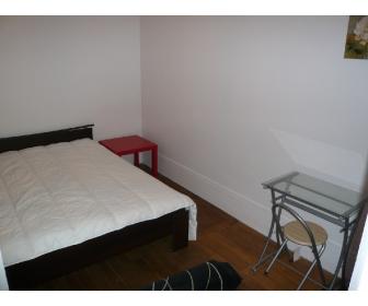 Appartement 2 pièce 1 chambre 30 m2 2