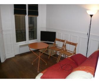 Appartement 2 pièce 1 chambre 30 m2 1