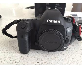 Canon 5D mark III nu 1