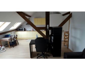 Appartement 1 chambre pour étudiants ou pour petite famille 2