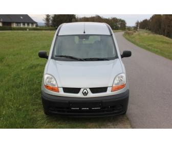 Vend Renault Kangoo occasion en parfait état 1