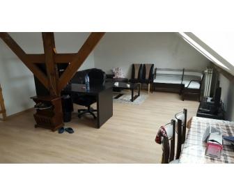 Appartement 1 chambre pour étudiants ou pour petite famille 1
