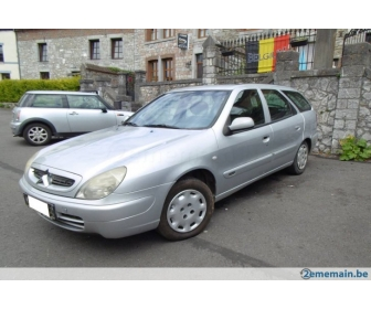 Voiture occasion Citroen xsara break 1900 diesel 1