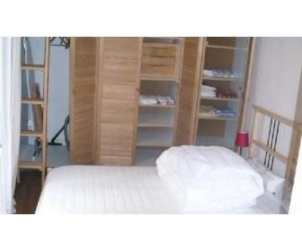 Appartement de 2 pièces meublée de 28m2 3