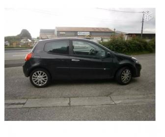 Voiture occasion Renault Clio III 1.5 dCi 1