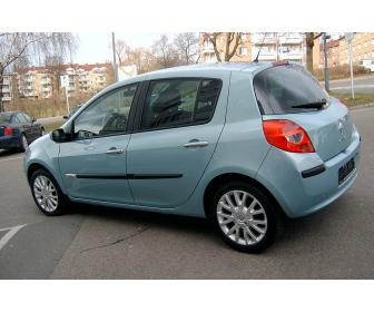 Renault Clio ocasion 1