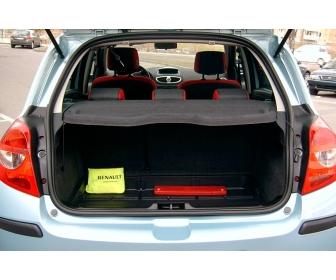Renault Clio ocasion 2