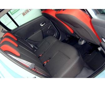 Renault Clio ocasion 3