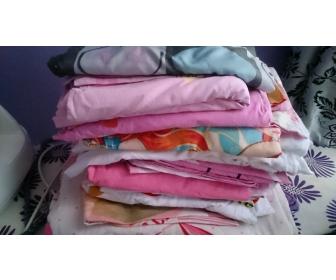 Vêtements filles de 10 ans jusqu'à 14ans 2