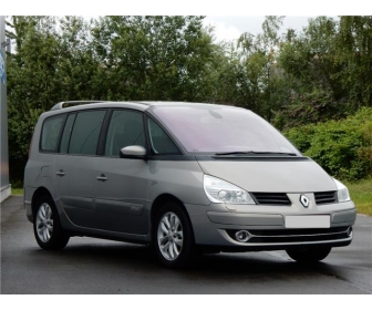 renault espace 1 9 occasion. Black Bedroom Furniture Sets. Home Design Ideas
