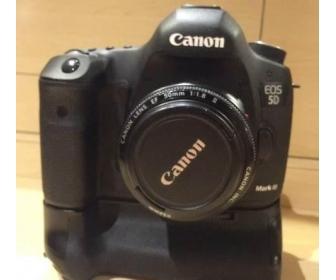 Pack Canon 5D Mark III 1