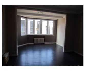 Superbe Appartement de 90 m² moderne et entièrement rénové 1