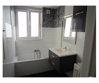 Superbe Appartement de 90 m² moderne et entièrement rénové 3